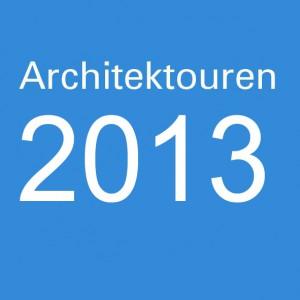 Architektouren_Logo 2013