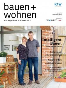 KfW-Supplement-Bauen-Wohnen-2015-1