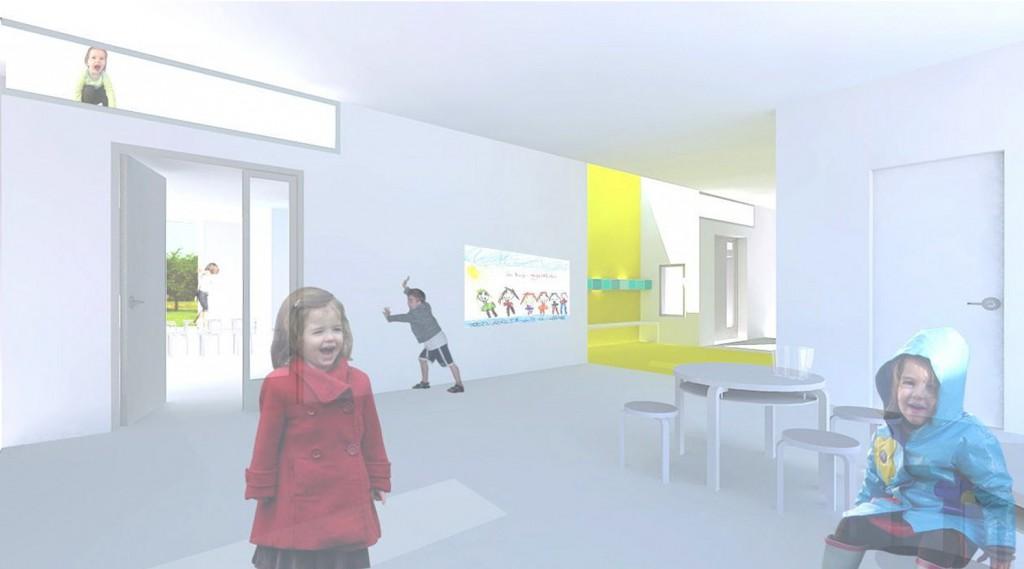 Kindergarten, Kraiburg (6)