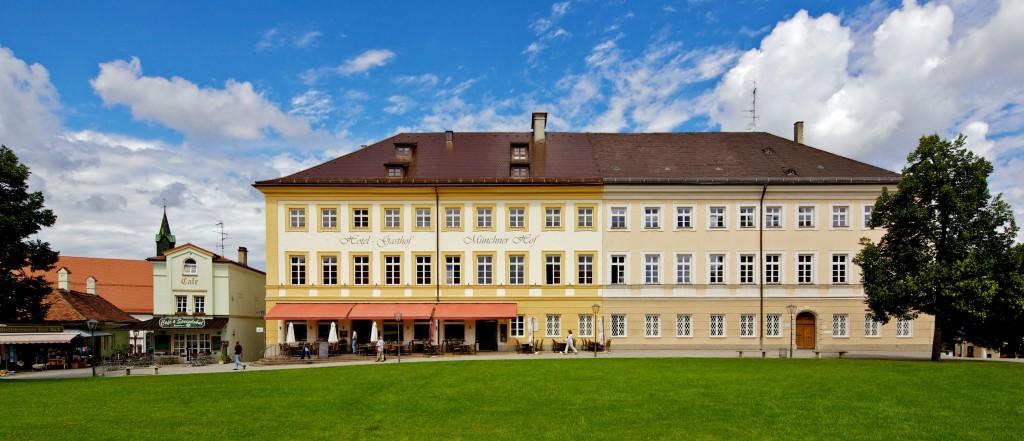 Münchner Hof Altötting (1)